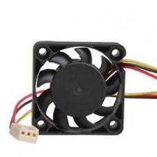 Fan Cooler Ventilador 12v 4cm 40 X 40 Mm 3 Pines