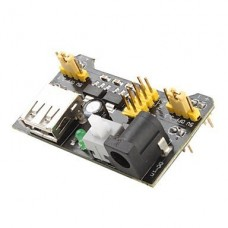 Fuente Alimentacion Protoboard Usb Dc Power Supply Arduino